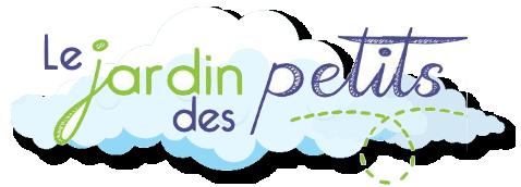CRECHE : LE JARDIN DES PETITS Logo